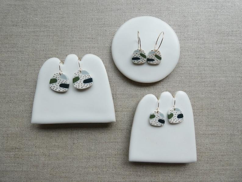 Banksia Earrings PREORDER image 0