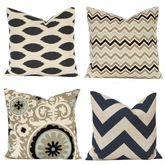 Rustic Home Decor Burlap Pillow Cover Throw Pillow Cover Etsy Interesting Throw Pillow Covers Etsy