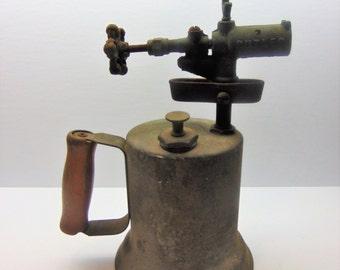 Antique Blow Torch