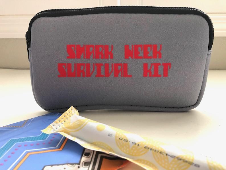 Tampon Holder Tampon Case Tampon Bag Menstrual Pad Holder image 0