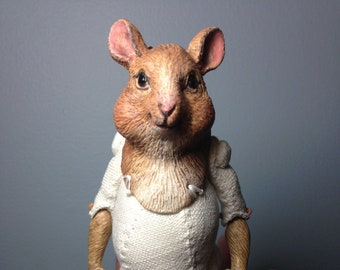 Mice Art Dolls