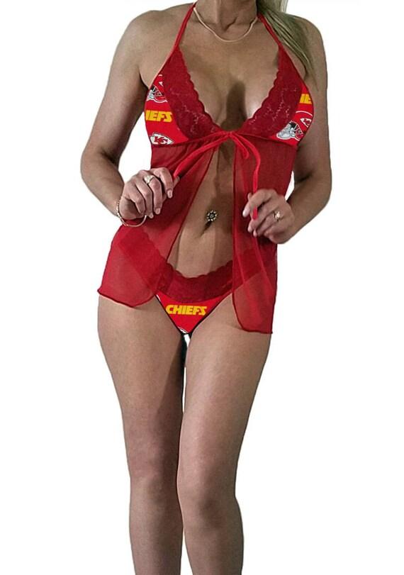 Kansas city lingerie