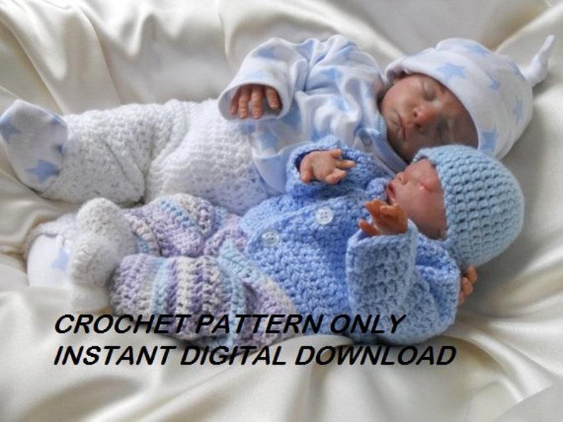 12895173d74b Preemie Baby Trousers Pants 1lb Premature to 8lb Newborn | Etsy