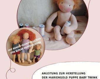 Baby Twink E-Book Deutsch