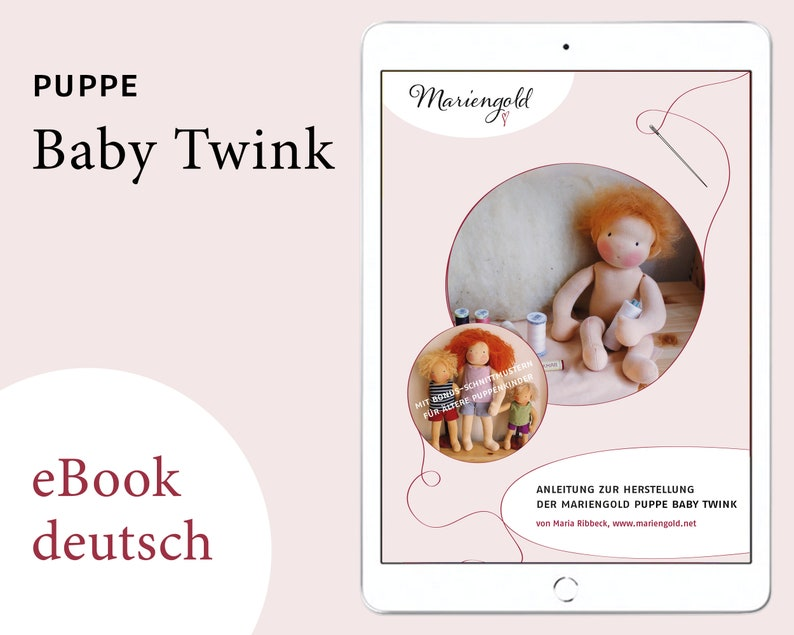 Baby Twink eBook Deutsch image 0