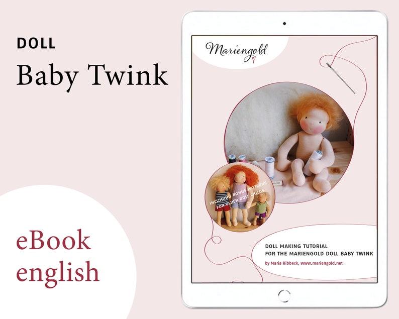 Baby Twink eBook English image 0