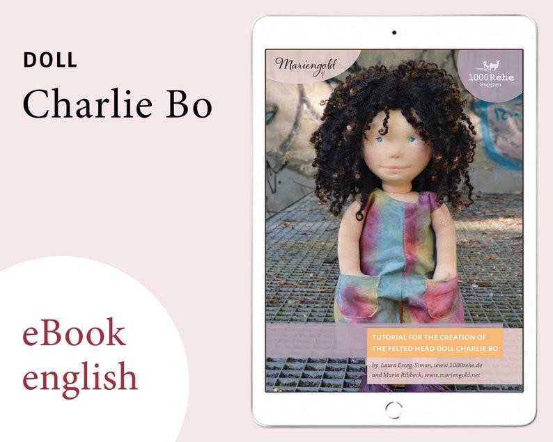 Charlie Bo eBook English image 0