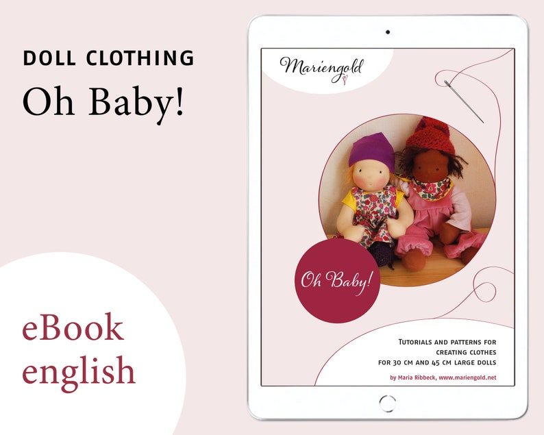 Oh Baby eBook English image 0