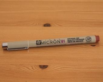 Stift für Sommersprossen