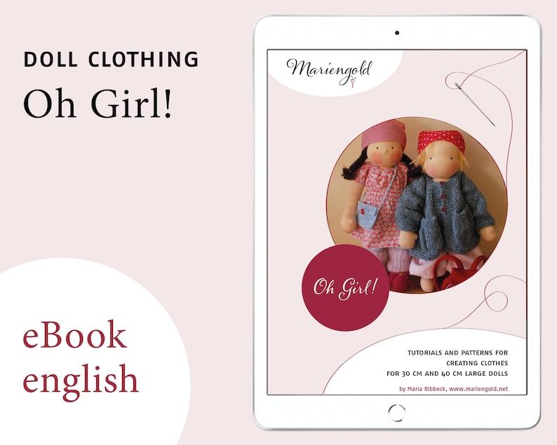 Oh Girl eBook English image 0
