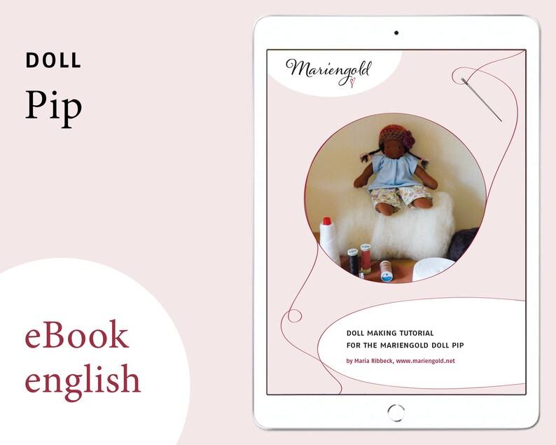 Pip eBook English image 0