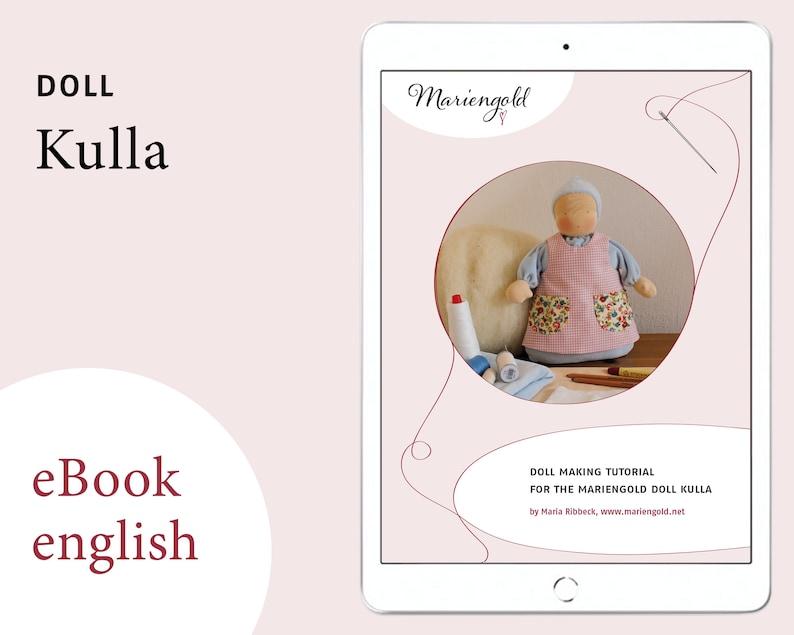 Kulla eBook English image 0