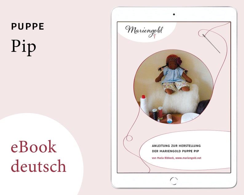 Pip eBook Deutsch image 0