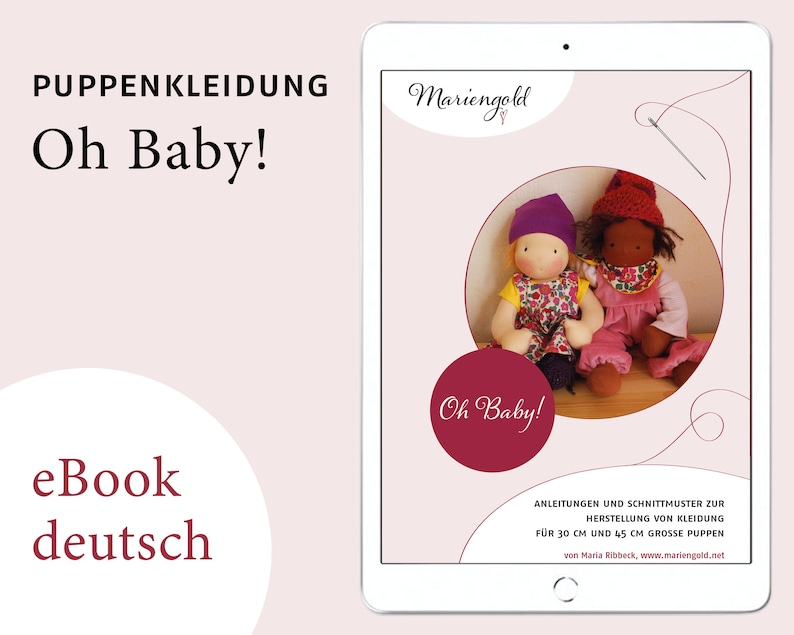 Oh Baby eBook Deutsch image 0