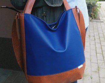navy blue hobo bag for women 0196fff18a69f