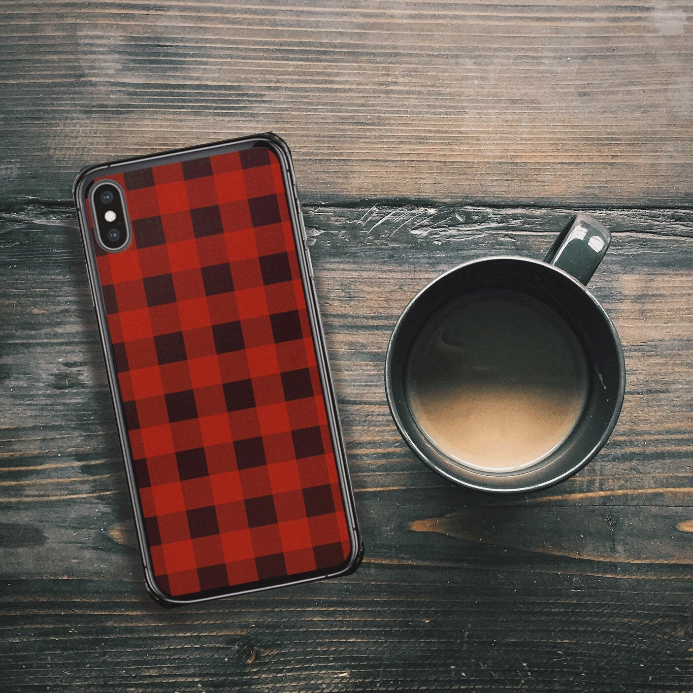 best service cbfc5 50646 Plaid iPhone 7 Case Red Buffalo Check iPhone 6 Case Buffalo Plaid iPhone  Case Buffalo Check iPhone Case Plaid iPhone 7 Plus Case