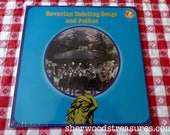 New Year 39 s SALES Event Sealed Bavarian Yodeling Songs and Polkas Lp Vinyl Record 1975 Olympic Records 6102