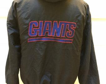 0f6e49ee8 Vintage New York Giants Starter Jacket