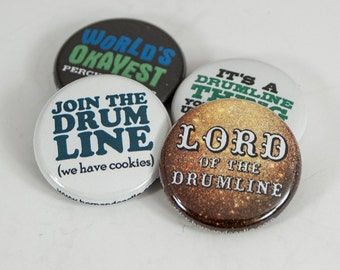 Band Decor 1.25 Marching Band 1.5 Music Marching Band Magnet MB002 1 Button Magnet Band 2.25 Band Gift Band Party Favor