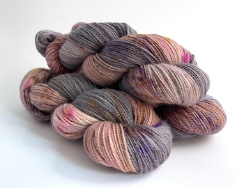 Witchery. Celt Pure Wool. 4Ply Fingering. Non-Superwash