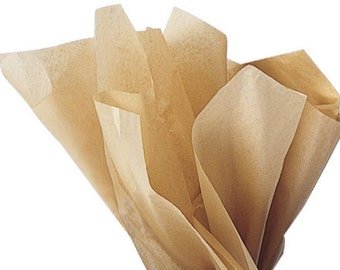 Crab Tissue Paper 8 Sheets per pack