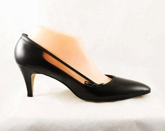 f7a80184b8221 Slender heel | Etsy
