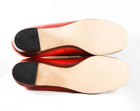 neuf chaussures 5 6 Taille Orange r Eq4zI8x