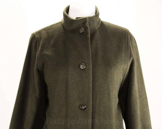3d17495eb XL Cashmere Blend cappotto lusso SuperAngora 3 4 lunghezza