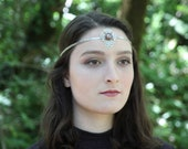 Circlet 925 Silver Celtic...
