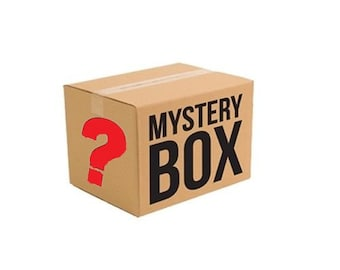 Arts & Craft Mystery Surprise Box (A)