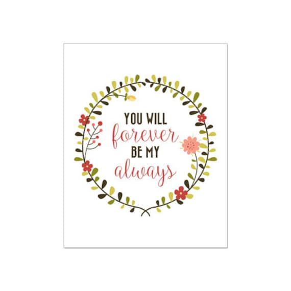 50 Off Sale Printable Inspirational Quote Wall Art You Will