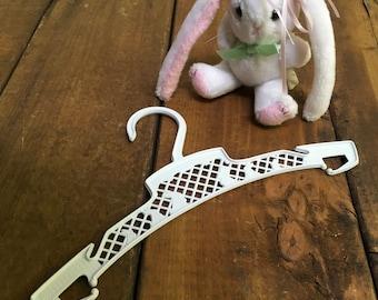 Baby/Children's Hangers/Plastic Bunny Kids Coat Hangers
