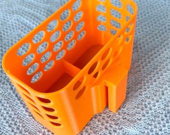 E6000 Tool Basket only (NO CLIP)