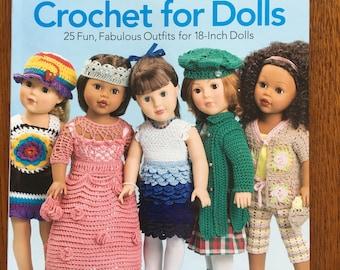 CROCHET FOR DOLLS
