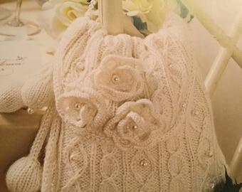 Brides Purse