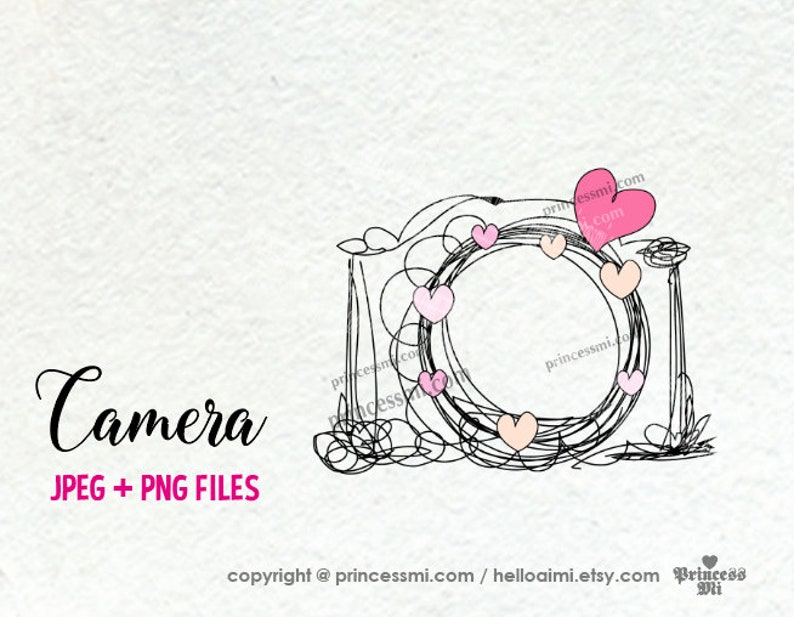 camera clipart photography photographer artwork PNG file by image 0