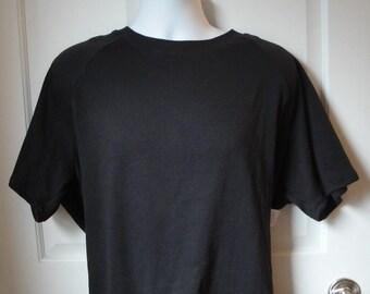 M-2X Unisex Post Surgery Shirt (Shoulder, Heart Surgery) / Stroke / Hospice / Elderly / Hospital  - T-Shirt (Men's Size)
