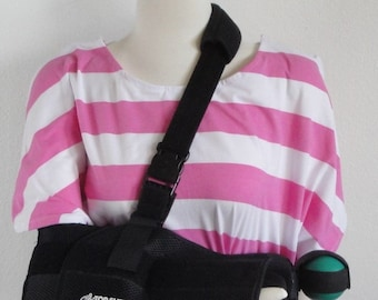 XS - 3X Post Surgery Shirt (Shoulder, Breast Cancer, Mastectomy, Heart)/ Physical Therapy / Adaptive Clothing/ Breastfeeding -Style Tracie