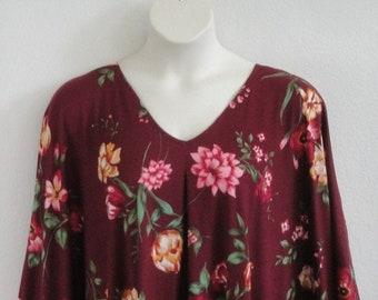 XS-2X Side Opening Post Surgery Shirt (Shoulder- Mastectomy- Breast Cancer)/ Adaptive Clothing- Hospice, Seniors, Stroke -Style Kiley