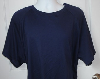 03ebae7e90 M-2X Unisex Post Surgery Clothing / Shoulder Surgery / Heart Surgery /  Stroke / Hospice / Elderly / Hospital - T-Shirt (Men's Size)