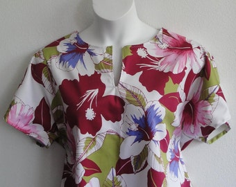 XS-3X  Post Surgery Shirt (Breast Cancer, Mastectomy, Shoulder)/ Adaptive Clothing for Stroke, Hospice / Breastfeeding  - Style Gracie