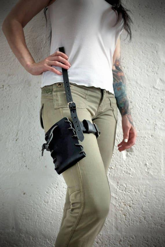 Electrician Tool Bag Waist Pocket Pouch Belt Storage Holder Maintenance ZQU