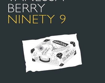 Ninety9 by Vanessa Berry: a memoir of growing up in the 1990s