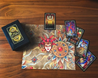 Tarot Decoratif