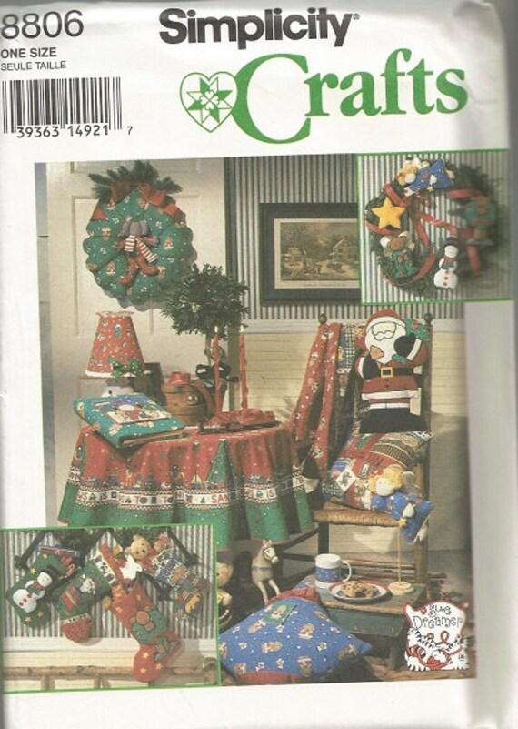 Adornos de Navidad de 8806 simplicidad Topper árbol