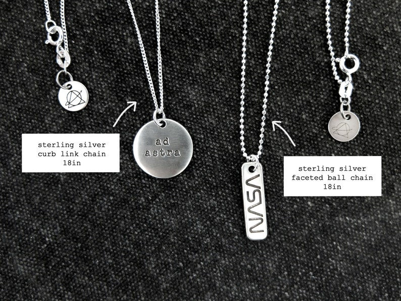 Sterling Silver Pendant Lost Style Island Life Lost Island Numbers Necklace 4 8 15 16 23 42