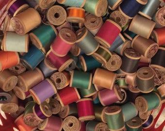 Spools of Thread 50