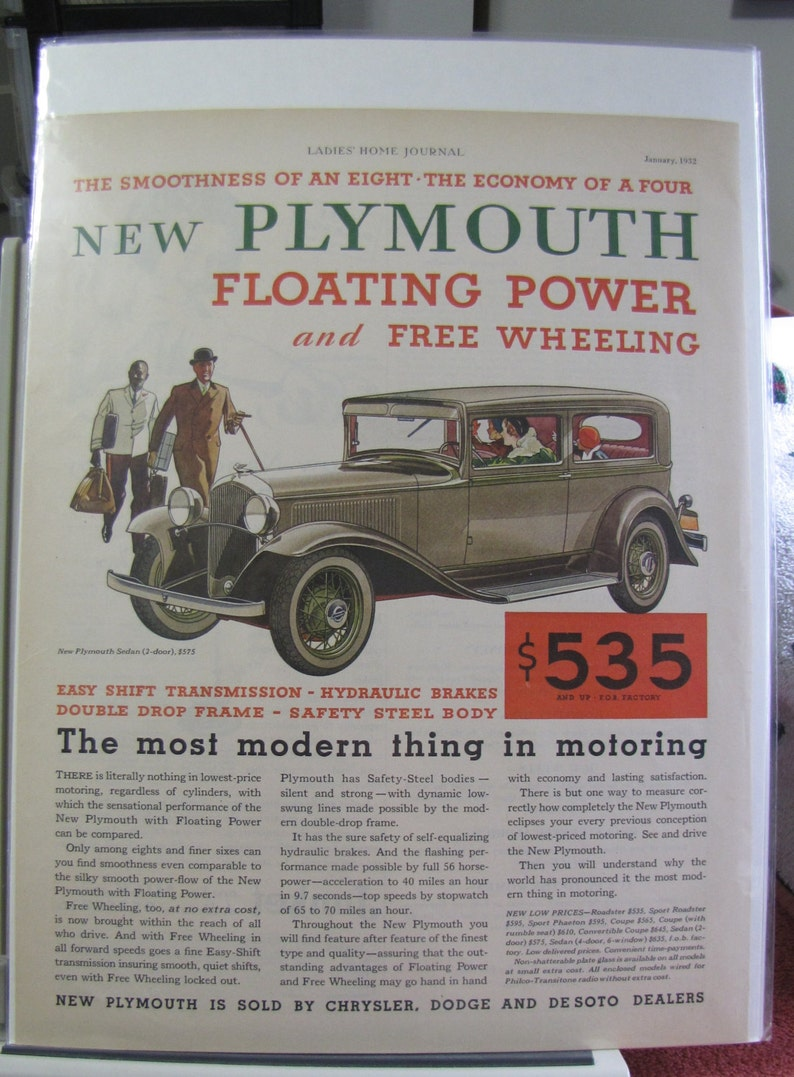 similar plymouth automatic new power automatic new plymouth indexhome · similar plymouth automatic new power automatic new plymouth · 1932 plymouth auto autmobile antique car ad 56 horsepower etsy