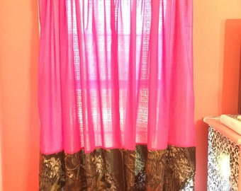 Camo Curtains Made To Match