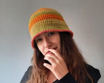 Winter hats women, Wool hats handmade , women beanie hat, mountain hat women
